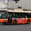 東武バスセントラル 5085