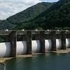 【兵庫・鳥取・岡山】収活の旅④ 旭川ダム で5枚のダムカードをゲットしよう!