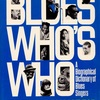 BLUES WHO'S WHO : A Biographical Dictionary of Blues Singers [Fourth paperback print]