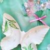 第12回まるたま市出店者紹介:Salon de Lily-Ann & 刺繍・プリントfragola