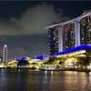 【貧乏男一人旅】超弾丸2泊3日のシンガポール旅行の巻【マックスウェルフードセンター&ガーデンズ・バイ・ザ・ベイ】