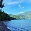 赤城山山頂の湖沼めぐり(大沼、小沼、覚満淵)