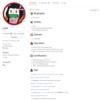 GitHub の Profile ページに README を加える