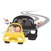 警察官が教えるあおり運転の予防策と被害時の対策10選