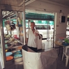 ペナンで一番美味しい海南チキンライス:柏幅茶室