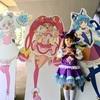 スター☆トゥインクルプリキュアドリームステージ