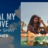 【歌詞和訳】Steal My Love:スティール・マイ・ラブ - Dan + Shay:ダン+シェイ