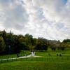 公園をウロウロして、Vinohradský pivovarへ