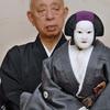 文楽人形遣いの吉田文雀さんが死去 人間国宝