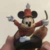 ミッキーマウス90周年デザインのフィギュアコレクションが可愛い♡