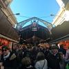 ブケリア市場で衝撃的な食材が…めちゃくちゃハマったバルセロナ旅行3日目