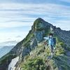 2013夏 南アルプス、北岳~間ノ岳(3)