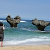 【2月の沖縄】リザンシーパークホテル谷茶ベイ3連泊!沖縄北部&南部観光!