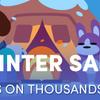 2018年Humble Bundleウィンターセールが開催!Steamウィンターセールで買い逃したゲームもセール価格で買える可能性