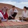 映画感想「砂漠でサーモン・フィッシング」「アナザー・ハッピー・デ