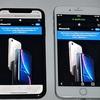 iPhone XR SIMフリー フォトレビュー iPhone 7 Plus との比較