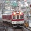 《近鉄》【写真館382】地味な存在ながら迫力は抜群の名古屋線の普通電車
