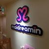 新宿にある、メイド喫茶「maidreamin」に行ってみました!
