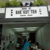 バンコクで肉骨茶【BAK KHT TEH】