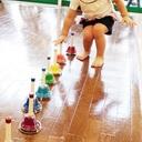 北千住・千住大橋のリトミック&ピアノ教室