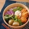 我が家でいちばん活躍しているお弁当のおかず「ひよこ豆の唐揚げ」