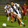 Bチーム:2018/19 シーズンのリーグ開幕戦でアレッサンドリアに敗れる