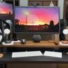 Macの外部ディスプレイとしてLG UltraFine 4K Displayを導入したら最高だった