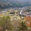 旅行:金沢・高山に行ってきました6(白川郷1)