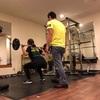 筋力トレーニングをすると