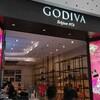 ゴディバのチョコフォンデュビュッフェ