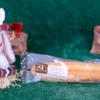 【ミルクとバターのフランスパン】ローソン 2月18日(火)新発売、ローソン コンビニ パン 食べてみた!【感想】