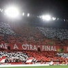 Una de ellas es la del Sevilla