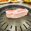 【グルメ】853 ㅍㅇㅅ(팔오삼、パルオーサム )  @ソウル(仁寺洞)で美味しいサムギョプサルを