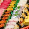 ダイエット中は控えたい「太りやすい」寿司ネタ・ベスト5!うに、いくらはNG!?
