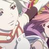 神撃のバハムート-VIRGIN SOUL- 第16話 雑感 結局男の子なのか女の子なのか不明のままのエル君改めムガロちゃん。