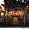 【大阪】阿保神社のお祭