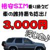 【ドコモ→格安SIMになって6年】車の維持費を捻出するために格安SIM(BIGLOBEモバイル)に乗り換えたら月に3,000円以上節約♪(利用明細あり)