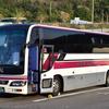 阪急バス (2891) よさこい号 乗車記