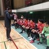 第32回 新潟県選抜中学生フットサル大会 新潟地区予選