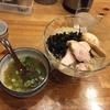 麺場voyage@京急蒲田のつけ麺