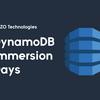 DynamoDB Immersion Days 参加レポート