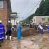 【消防団】水害時の対策も必要