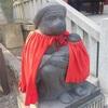 春さんぽ。サル年の私が見つけたおサルがいる神社