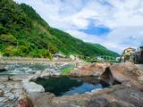 大分の穴場名所!古き良き絶景の「日田温泉」と歴史ある天然温泉「天ヶ瀬温泉」