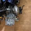 スーパーカブC125のエンジンを分解してみた①