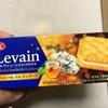 ヤマザキビスケット  ルヴァンチーズサンド ハニー&ゴルゴンゾーラ  食べてみた。