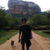 スリランカ旅行記④「シギリヤ・ロックと木彫りの象」