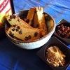 黒糖とラムレーズンの焼き菓子