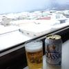 【スキー】とある日のスキー旅ー9(倶知安で食っちゃ寝)