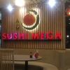 タイ系和食レストラン スシメガ(SUSHI MEGA)(ビエンチャン、ラオス)